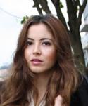 Parinaz-Coleini, Intermediate Interior Designer