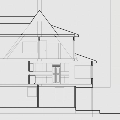 Residencial-interior-design-Sketch-2