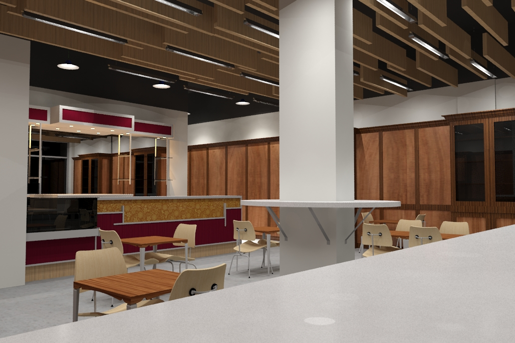 Coffee shop interior design metamorphous interiors ltd for Shop interior design