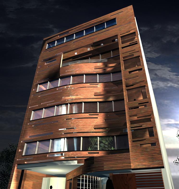 Residential Interior Design: Residential Interior Design : Mid-rise
